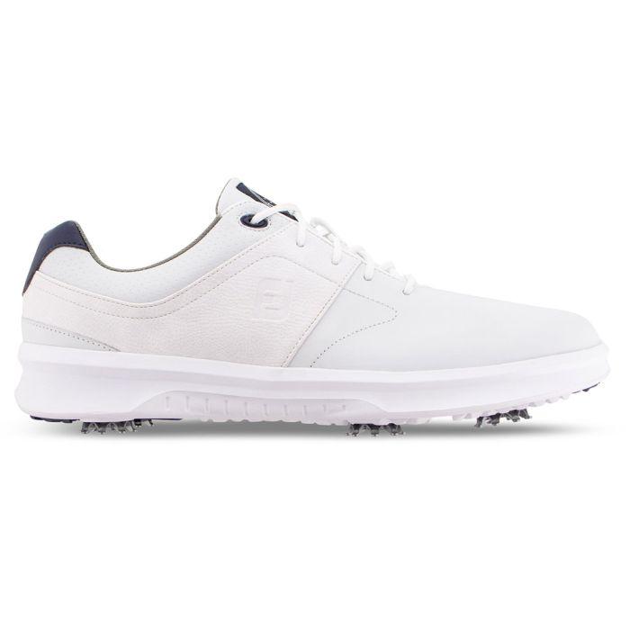 FootJoy Contour Series Golf Shoes White
