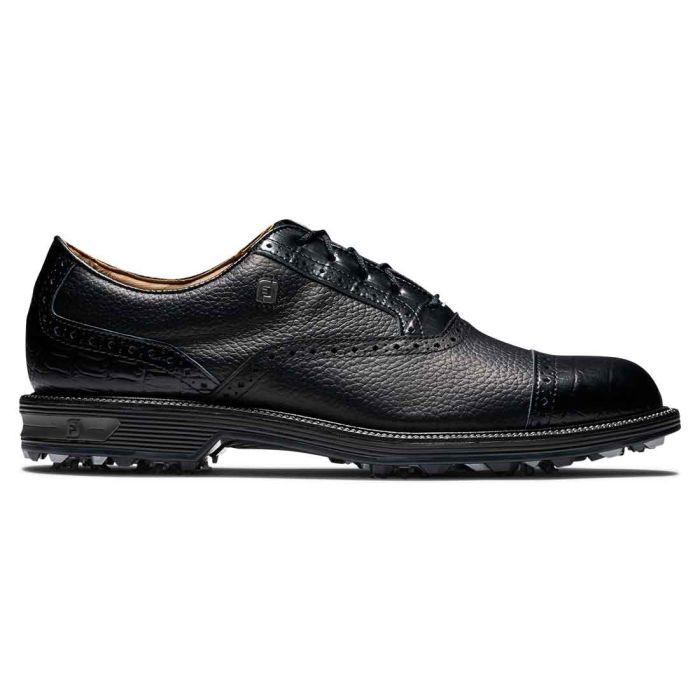FootJoy Premiere Series Tarlow Golf Shoes Black/Black