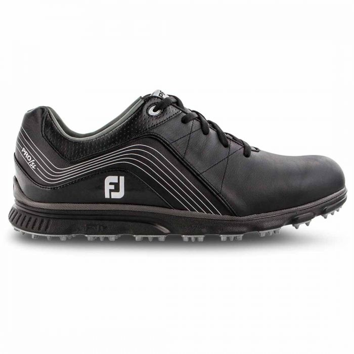 FootJoy Pro/SL Golf Shoes Black