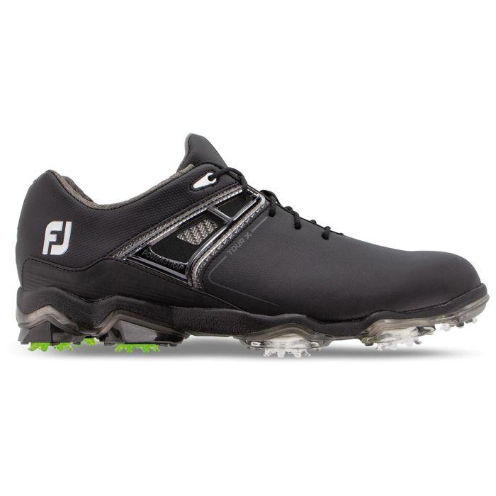 FootJoy Tour X Golf Shoes Black