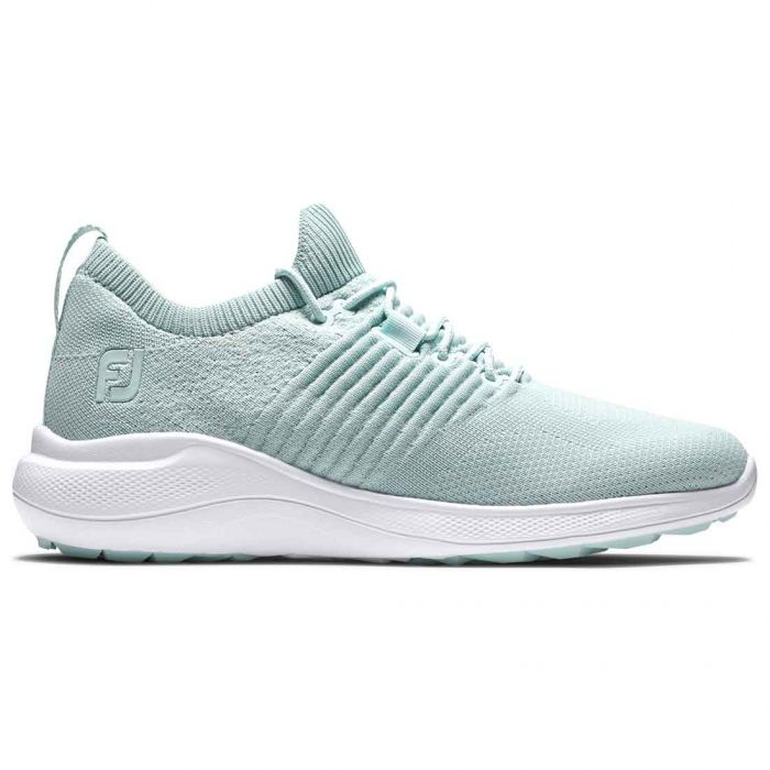 FootJoy Women's Flex XP Golf Shoes Mint