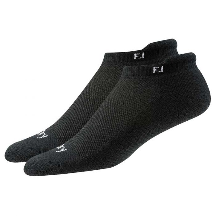 FootJoy Women's ProDry Roll Tab Socks (2-Pair)