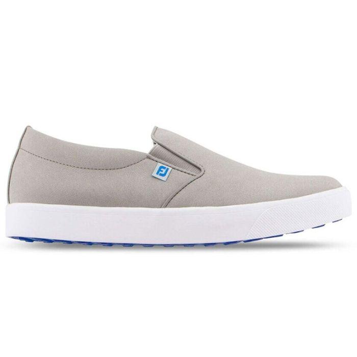 FootJoy Women's Sport Retro Golf Shoes Grey