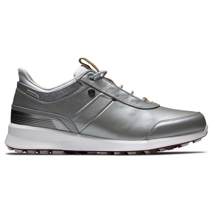 FootJoy Women's Stratos Golf Shoes Grey