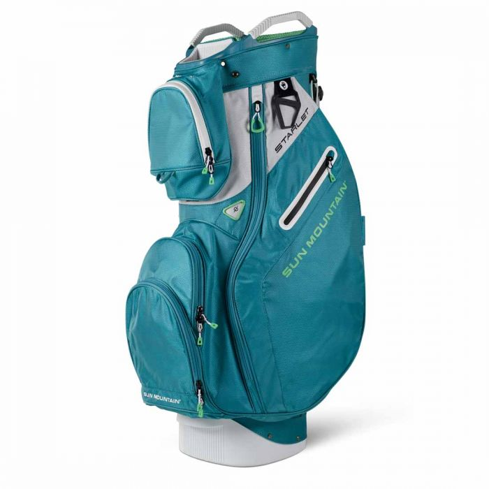 Sun Mountain 2018 Women's Starlet Cart Bag