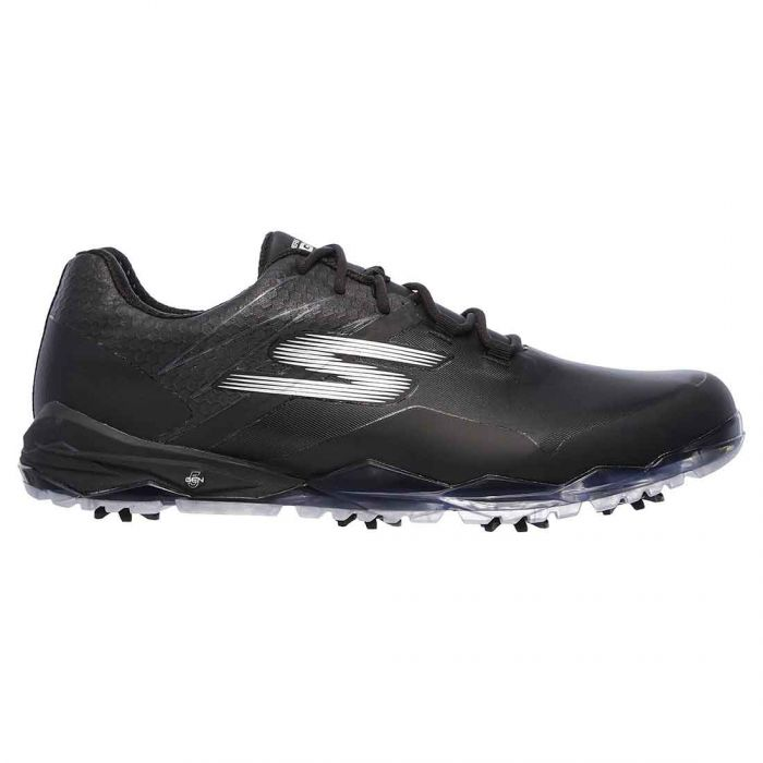 Skechers GO GOLF Focus Golf Shoes Black