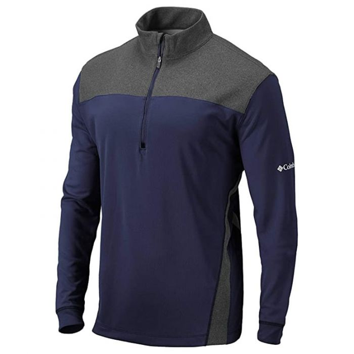 Columbia Omni-Wick Standard Pullover
