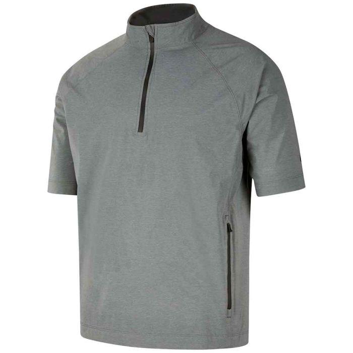 Nike HyperShield Short-Sleeve Golf Jacket