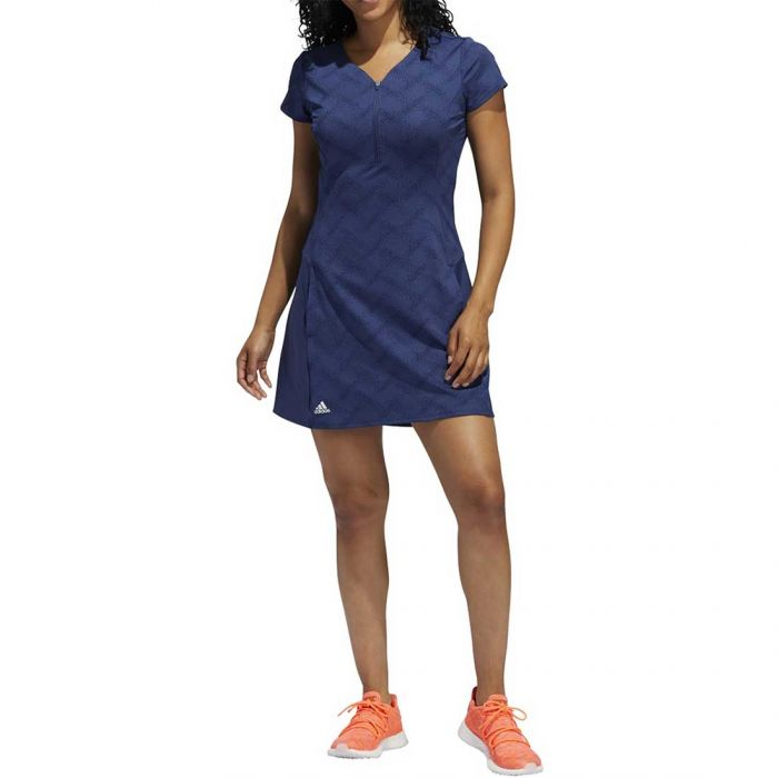 Adidas SS20 Women's Jacquard Dress