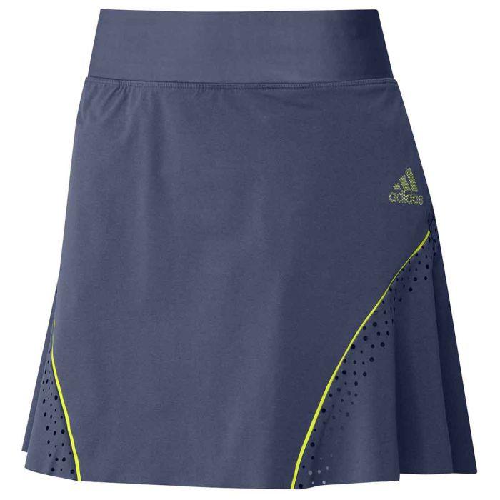 Adidas SS20 Women's Perforated Sport Skort