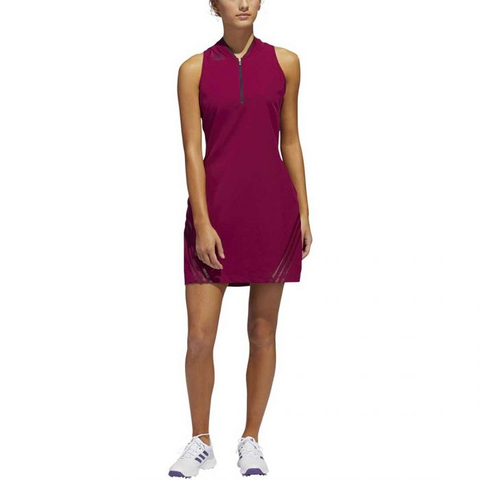 Adidas Women's 3-Stripe Sport Dress