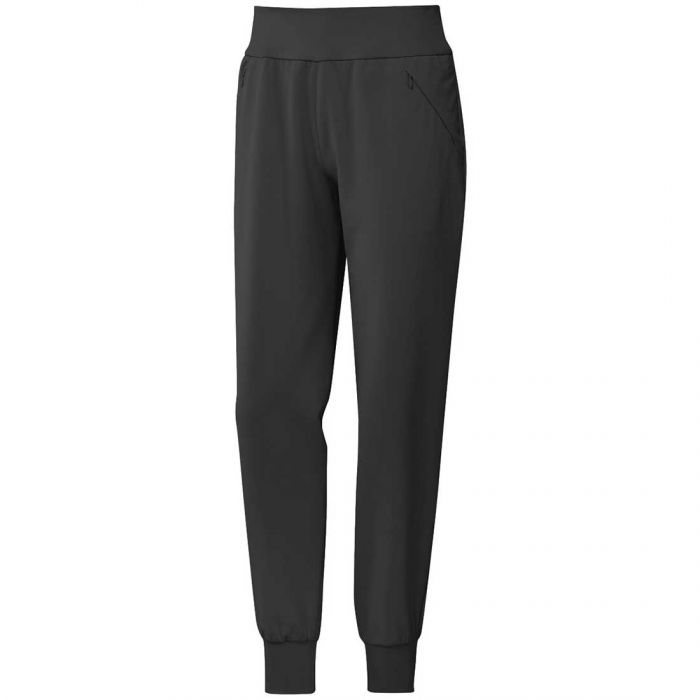 Adidas Women's Stretch Woven Jogger