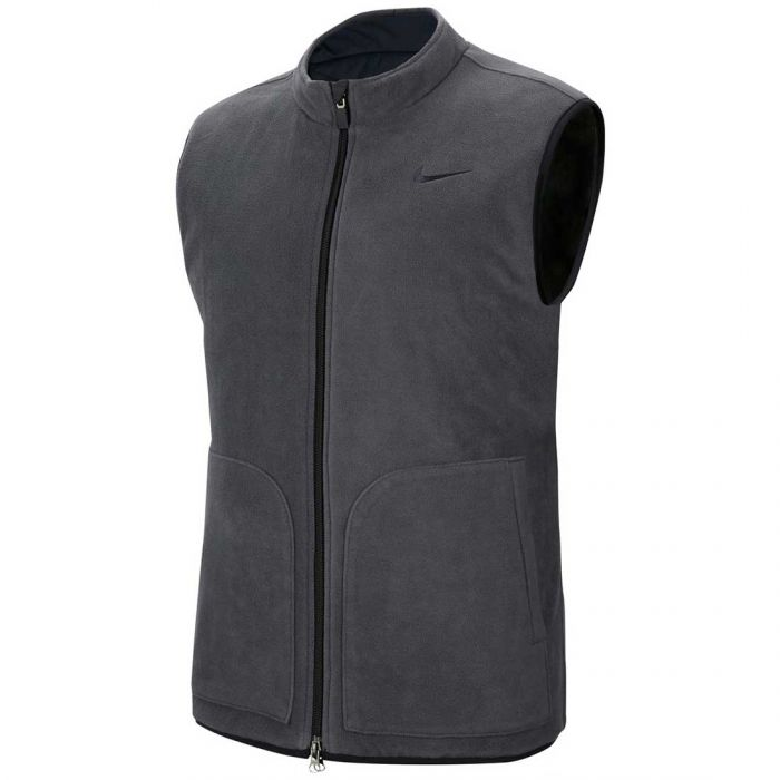 Nike Reversible Synthetic-Fill Golf Vest