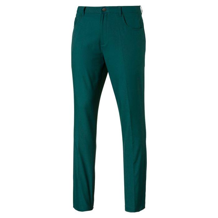 Puma 2019 Jackpot 5-Pocket Pants
