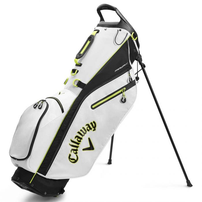 Callaway 2020 Fairway C Double Strap Stand Bag