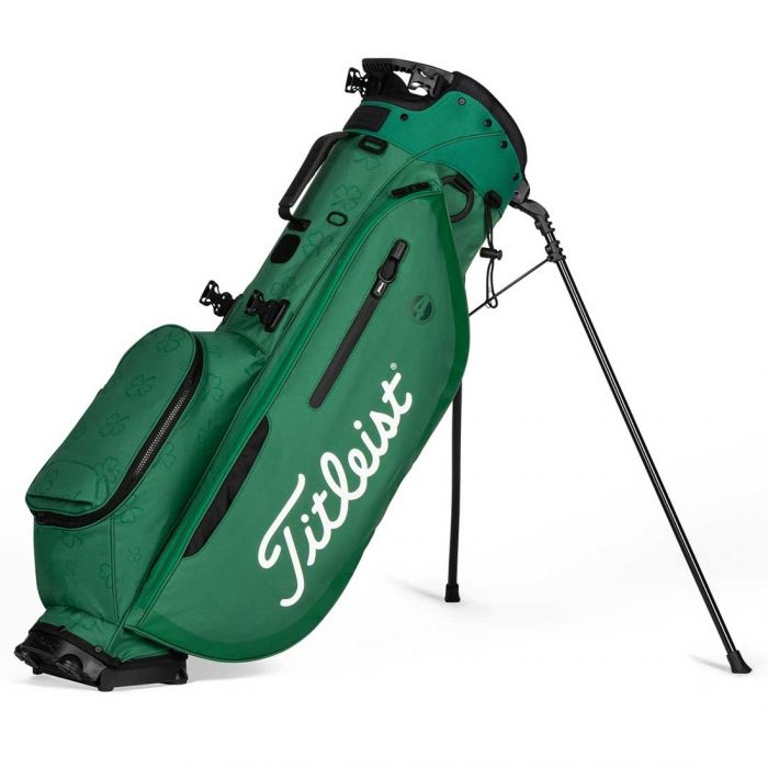 Titleist St. Patty's Players 4 Stand Bag