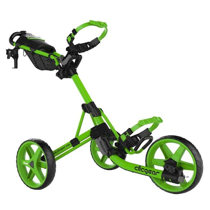 Clicgear 4.0 Push Cart