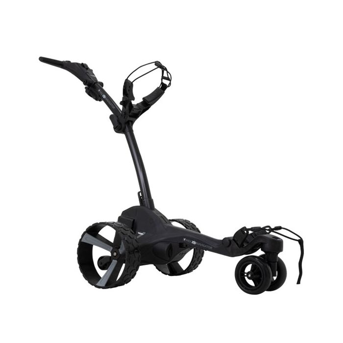 MGI Zip Navigator Lithium Electric Golf Caddy
