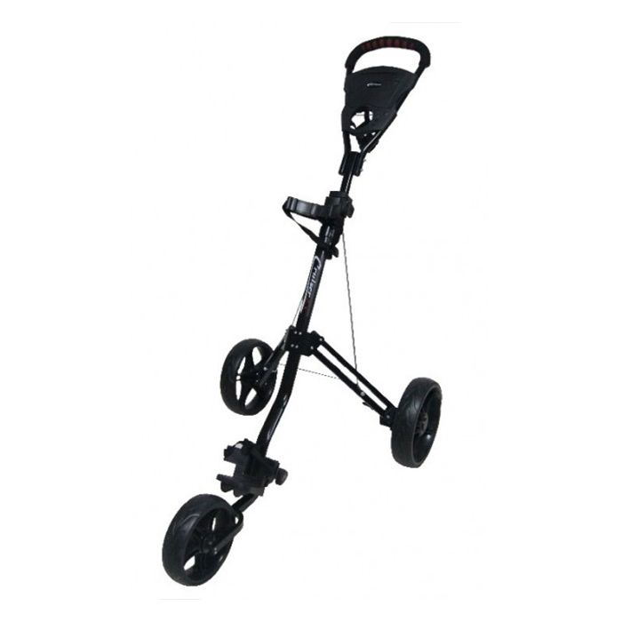 Tartan Cruiser LX Push Cart