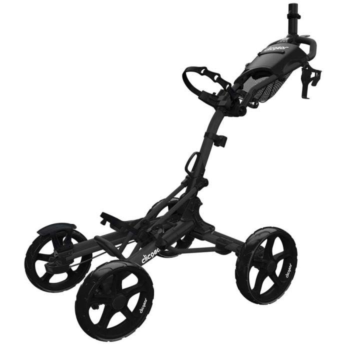 Clicgear Model 8.0+ Golf Push Cart
