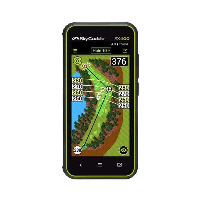 SkyGolf SkyCaddie SX400 Golf GPS