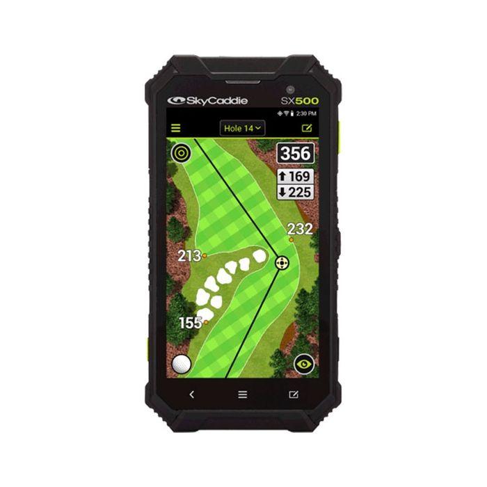 SkyGolf SkyCaddie SX500 Golf GPS