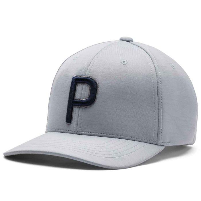 Puma 2020 P 110 Snapback Hat