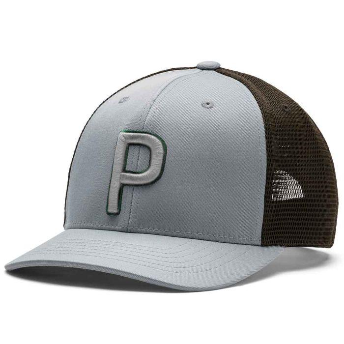 Puma Trucker P 110 Snapback Hat