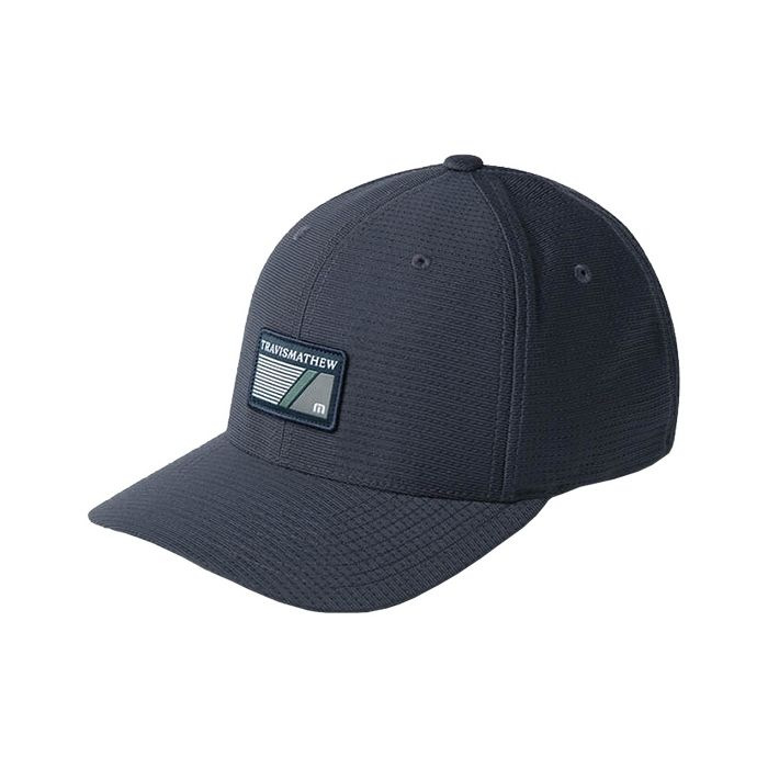 TravisMathew In The Sand Fitted Hat