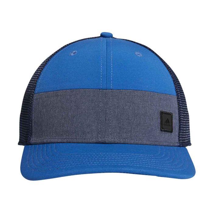 Adidas 2019 Blocked Trucker Hat
