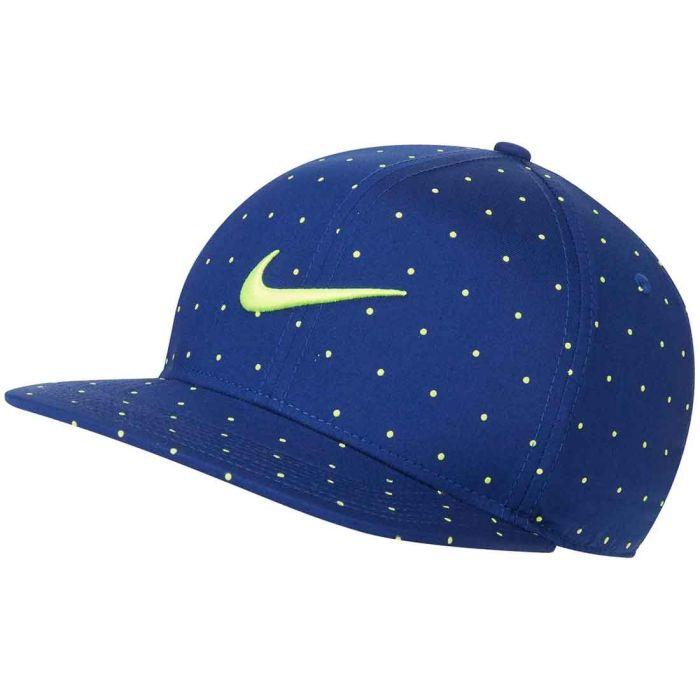 Nike AeroBill Printed Dot Hat