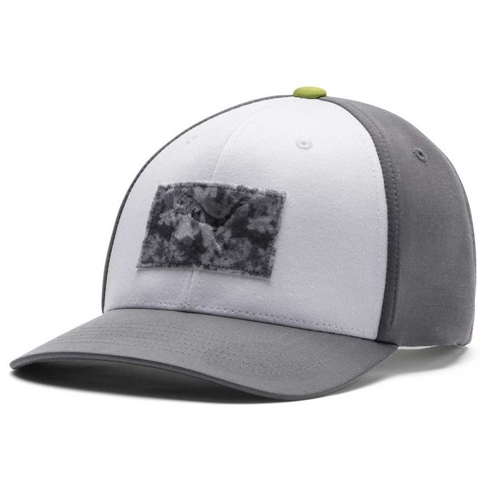 Puma Experience Collection Utility Patch Hat