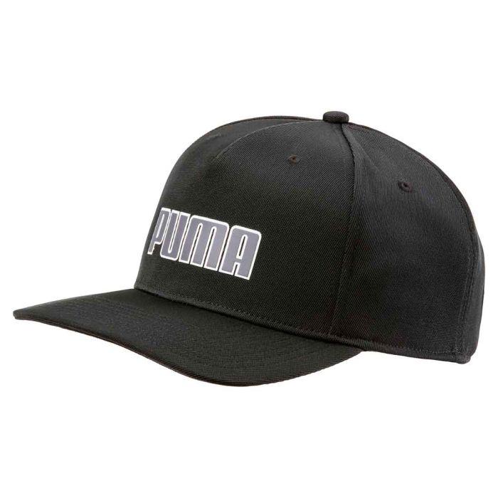 Puma Juniors #GOTIME 110 Snapback Hat