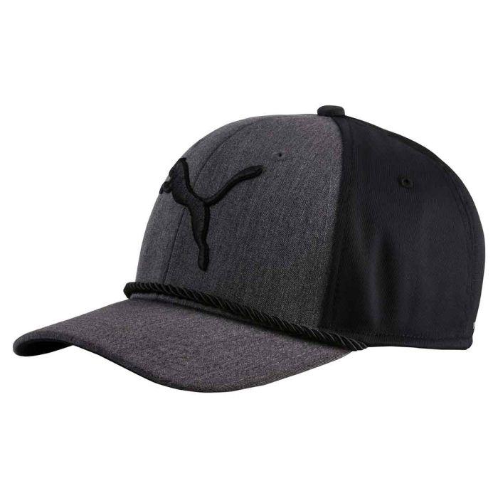 Puma Juniors #GOTIME Rope Hat
