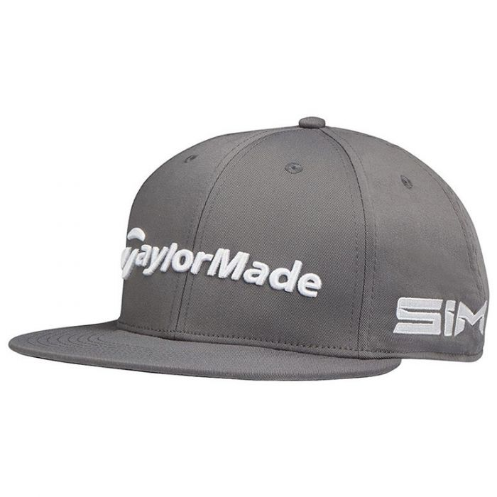 TaylorMade Tour Flatbill Hat
