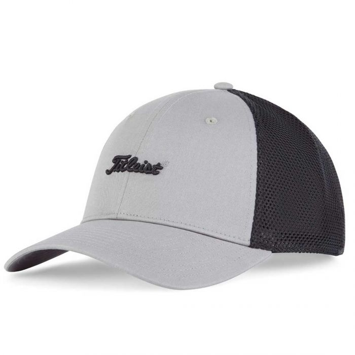Titleist 2020 Nantucket Mesh Hat