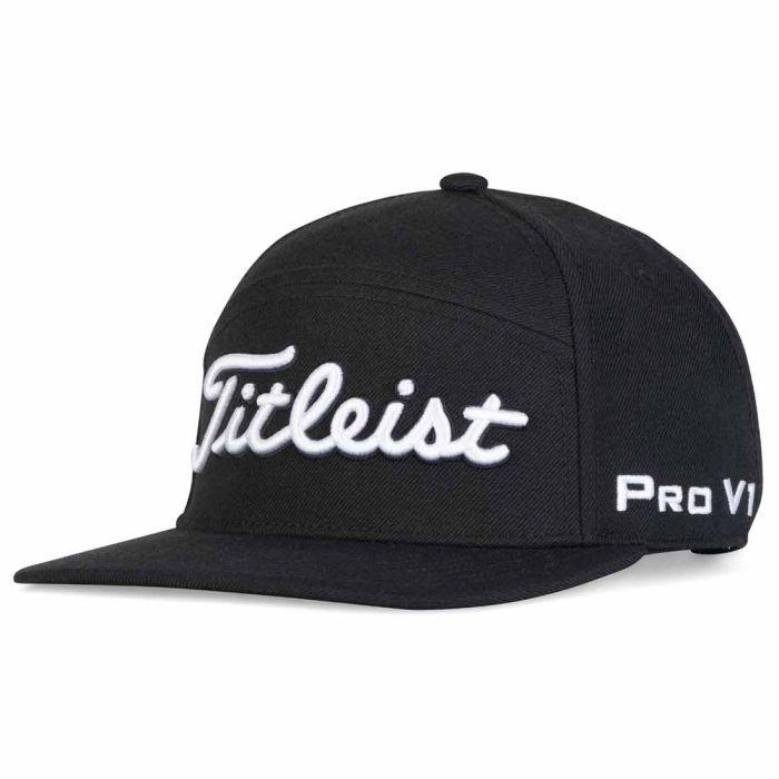 Titleist Tour Split Panel Legacy Hat