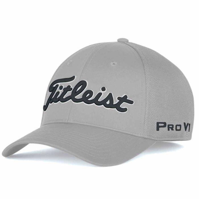Titleist Tour Sports Mesh Legacy Hat