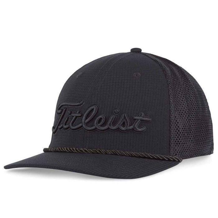 Titleist West Coast Black Hat