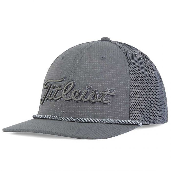 Titleist West Coast Charcoal Hat