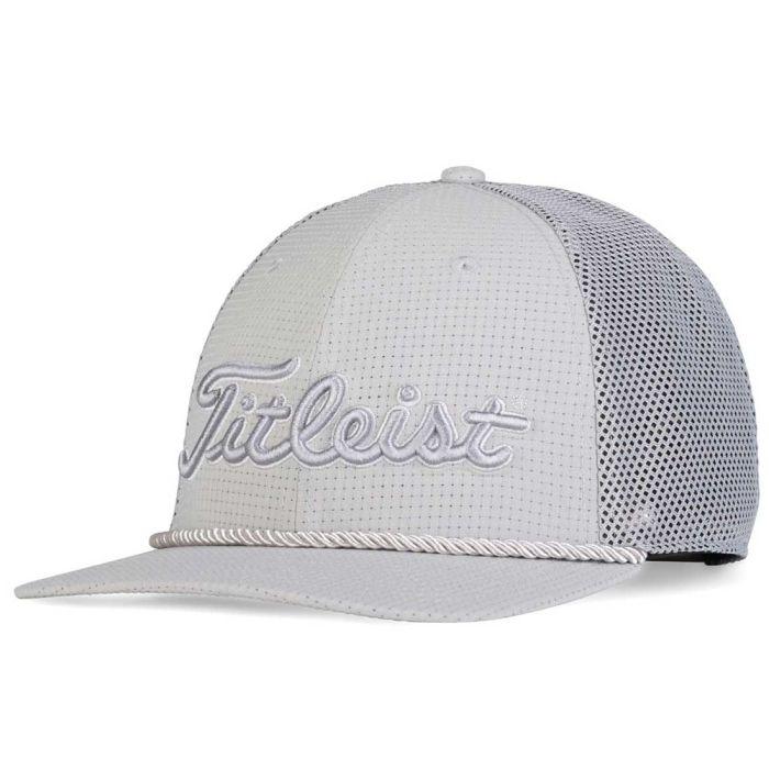 Titleist West Coast Grey Hat
