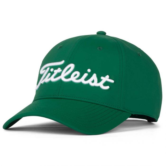 Titleist St. Patty's Tour Performance Hat