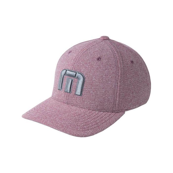 TravisMathew Start in the AM Fitted Hat