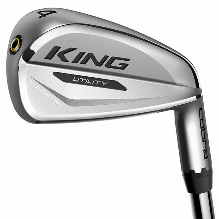 Cobra King Utility Iron - Pre-Owned