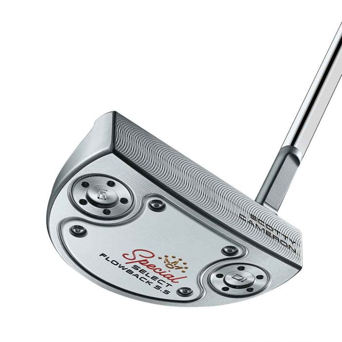 Scotty Cameron by Titleist Special Select Flowback 5.5 Putter