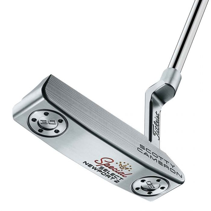 Scotty Cameron by Titleist Special Select Newport 2 Putter