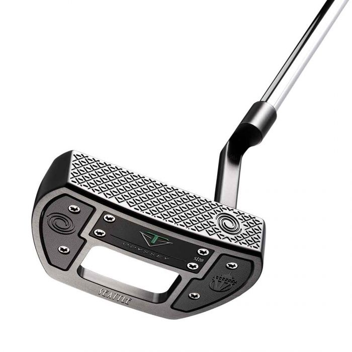 Odyssey Toulon Seattle Putter