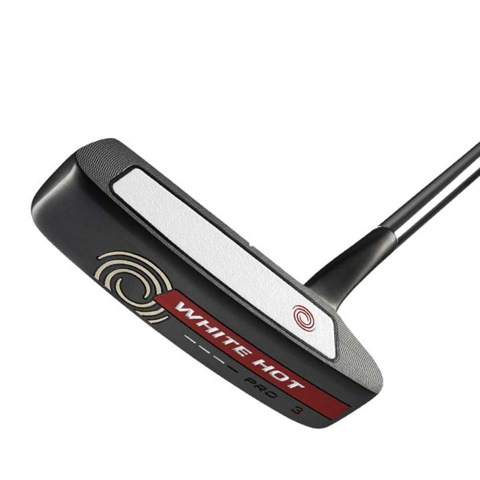 Odyssey White Hot Pro 2.0 Black #3 Putter