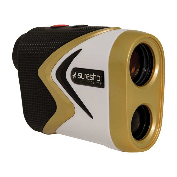 MGI Sureshot Pinloc 5000IPS Rangefinder