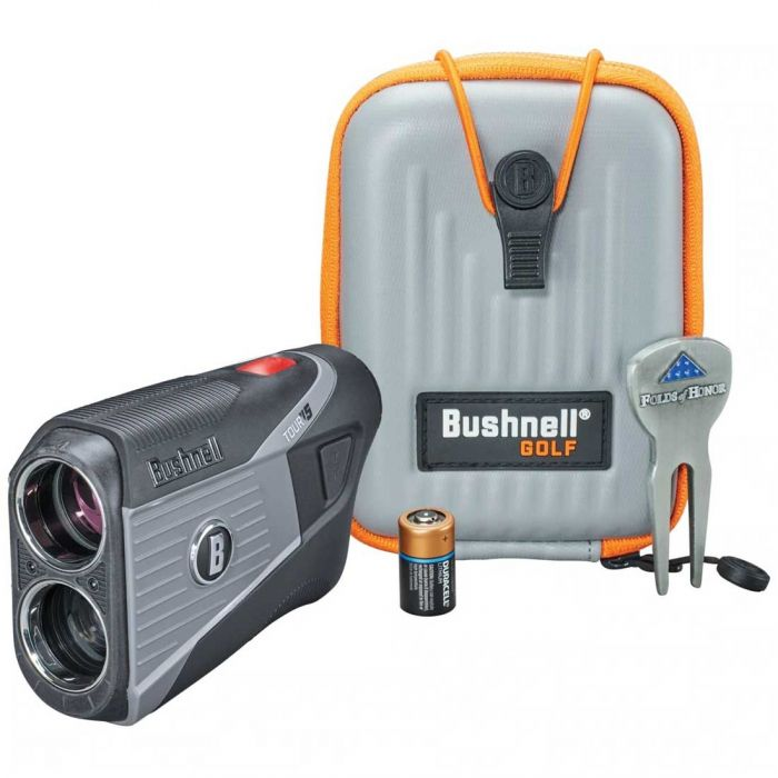 Bushnell Tour V5 Rangefinder Patriot Pack